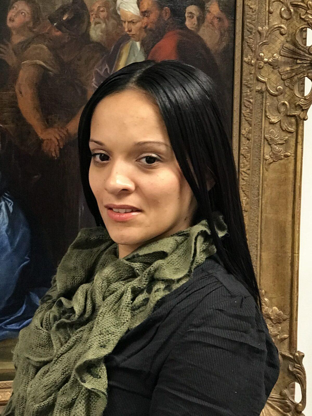 Katrina Santana